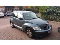 Chrysler PT Cruiser CRD for sale