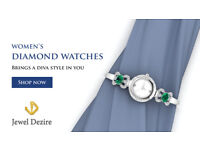 Women's Watches Online Shopping with Low Price
