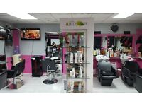 NAIL TECHNICIANS / HAIR DRESSERS WANTED URGENTLY