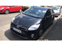 PCO ready Toyota Prius for rent £90 per week