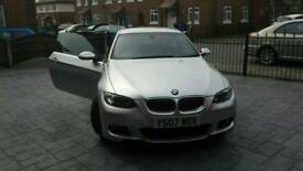 Bmw320d m sports coupe