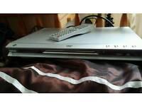 Slim dvd player