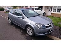 Vauxhall astra 1.4 09 3dr
