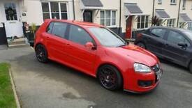 Volkswagen Golf GTI Edition30 2.0 turbo 300bhp