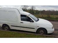 2000 cady van 1.9sdi van parts or repair psv'd until july * * *parts or repair * * *