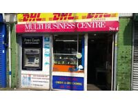 BUSINESS PROPERTY FOR SALE OR TO LET