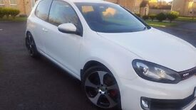 2010 Volkswagen Golf 2.0 TSI GTI – SUPER EXAMPLE, LOW MILES, FULL HISTORY, QUALITY AT A GREAT PRICE