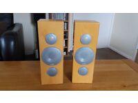 Monitor Audio Radius 180 Speakers - RRP £360