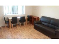 2 bed flat Hounslow /heston /heathrow- spacious clean newly decorated