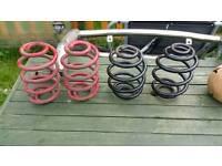 Vw T4 springs