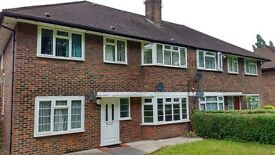 Lovely Bright Modern Double Bedrooms close to Wembley Park / Preston Road Tube Stations