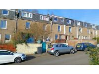 Lovely main door 1 bed flat in West of Dundee in quiet south facing street - Blyth Street