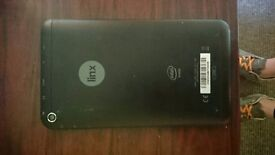 Linx 7 Tablet used condition no charger