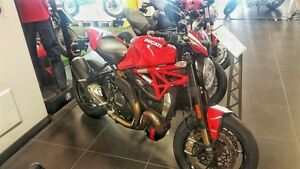 2016 ducati Monster 1200 R VERSION R