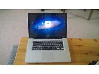 """Apple MacBook Pro 15"""" (Late 2011)"""