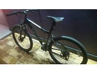 Carrera MTB / sale or swap for road bike