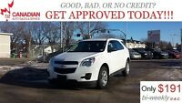 2012 Chevrolet Equinox LS AWD QUICK APPROVAL CALL US NOW!!!!
