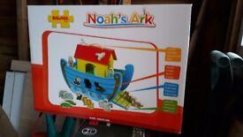 Big Jig's Toys Noah's Ark