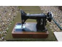 Royal Britannic sewing machine