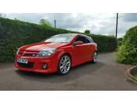 Astra vxr for sale fsh 72k miles