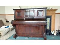 Piano for sale A. Taylor and son