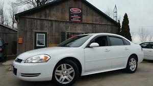 2011 Chevrolet Impala LT,Sunroof, PAY $85.38 BI-WEEKLY**$0 DOWN*