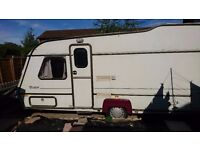 1989 Abi Award TriStar 5 birth good condition no damp!! £1250 ONO, NEED TO SELL!!