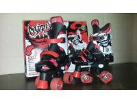 Roller Skates (Quad skates)