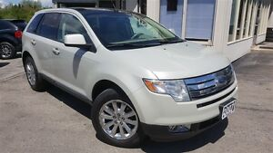 2007 Ford Edge SEL Plus - AWD! LEATHER! PANO ROOF!