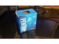Intel Pentium G4400 LGA1151 Dual Core Processor (3M Cache, 3.30 GHz)