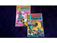 Rogue Trooper (QUALITY COMICS / FLEETWAY QUALITY)