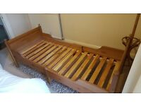 IKEA Extendable Bed £35 ono