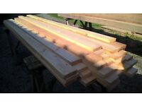 "timber approximately 3"" x 1"""