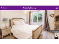 2 bedroom flat in Southfields, London, SW18 (2 bed)