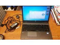 HP Probook 6570b with i3 quad core processor and 8gb ram