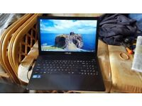 asus x501a windows 7 500g hard drive 4g memory processor intel core i3 2.30 ghz
