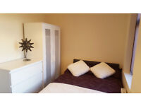LAST ROOMS AVAILABLE - CALL NOW - 9 double bed 3 bath student house, Hardacre St, Near Edge Hill Uni