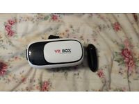 VR Box Glasses for smartphone
