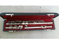 Yamaha Flute in good used working order
