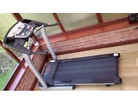 Horizon Tempo T941 Treadmill