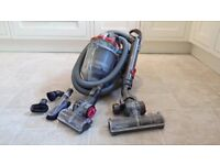 Dyson in perfect condition with all accessories