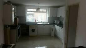 2 double bedroomed ground floor flat in heeley