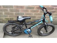 BOYS BIKE (APOLLO). if your reading this it will still be for sale