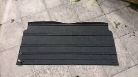 Citroen berlingo parcel shelf
