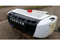 Freezer and Refridgeration Unit, Carrier Transicold, Supra 450
