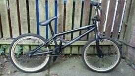 "BMX Voodoo bicycle - 20"" Wheel"