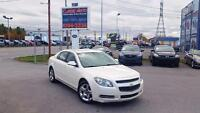 2010 Chevrolet Malibu LT 4 CYLINDRES TOUTE EQUIPEE / BAS KM !!