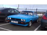 Looking for an old classic car to do light work on - anything considered but prefer 80's cars