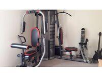 Weider Pro 7500 Multi-Gym