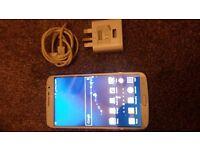 "Samsung Galaxy Mega 6.3 "" unlocked to all networks"